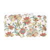 Braganza Table Linens - table runner| The Shops at Colonial Williamsburg