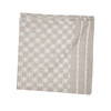 Markle Woven Table Linens - Clay - napkin | The Shops at Colonial Williamsburg