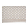 Markle Woven Table Linens - Clay