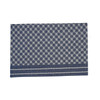Markle Woven Table Linens - Navy - placemat | The Shops at Colonial Williamsburg