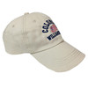 Colonial Williamsburg Youth Cap & T-Shirt Combo - Navy Blue/Stone | The Shops at Colonial Williamsburg