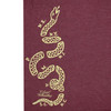"""Colonial Williamsburg """"Join, or Die"""" Adult T-Shirt - Burgundy   The Shops at Colonial Williamsburg"""