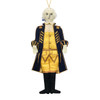 George Washington Fabric Ornament | The Shops at Colonial Williamsburg