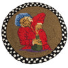 Chowning's Tavern Chair Pad | The Shops at Colonial Williamsburg
