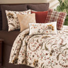 Autumn Bloom Quilt Set | The Shops at Colonial Williamsburg