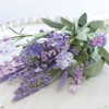"""Lavender Bouquet, 21.5"""" 