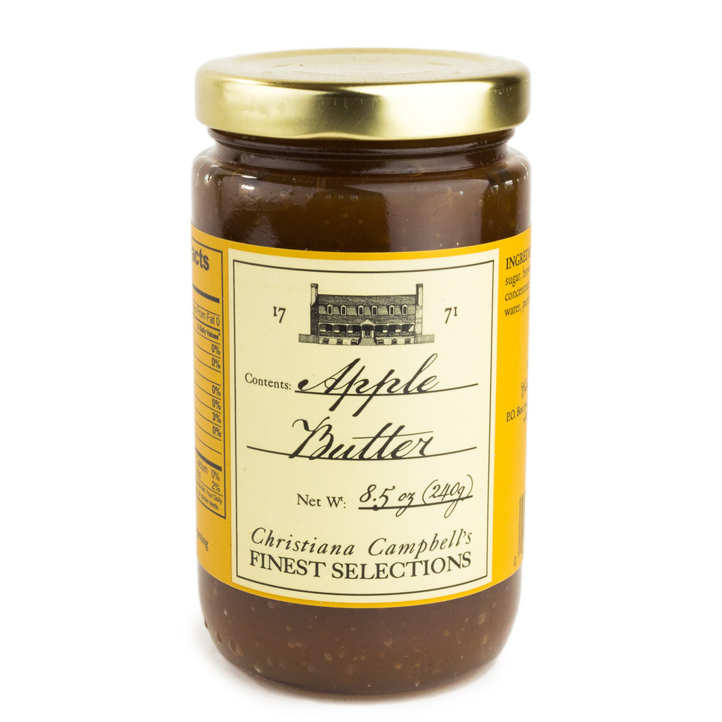Christiana Campbell's Apple Butter