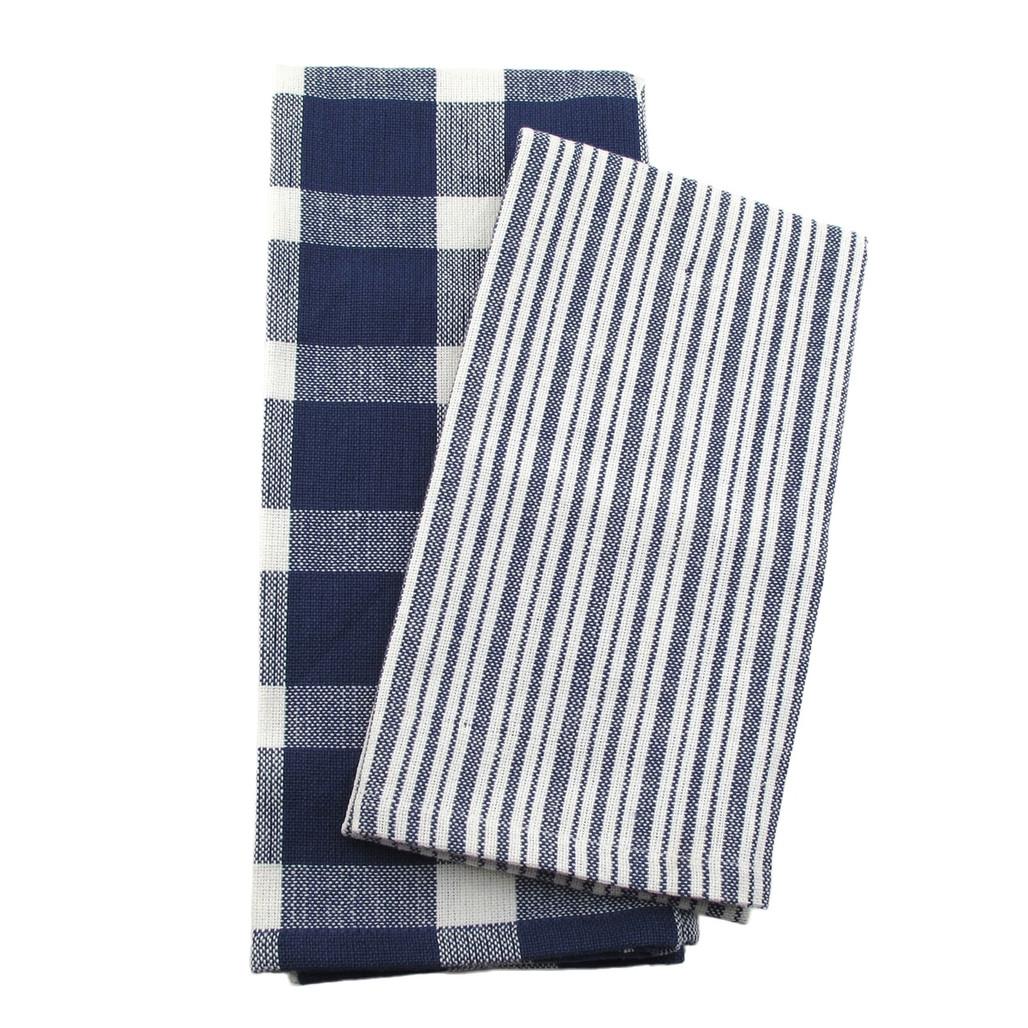 American Spirit Kitchen Towel Set