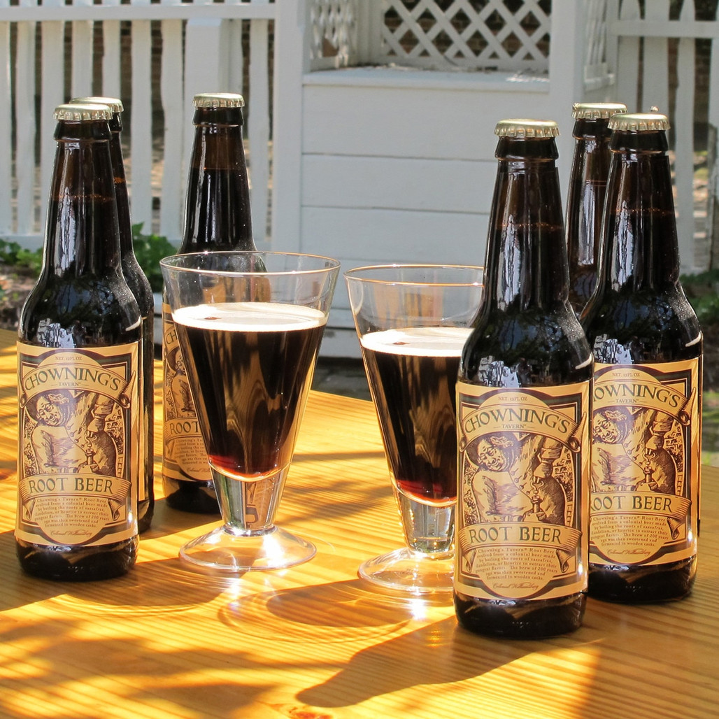 Root Beer of Chowning's Tavern
