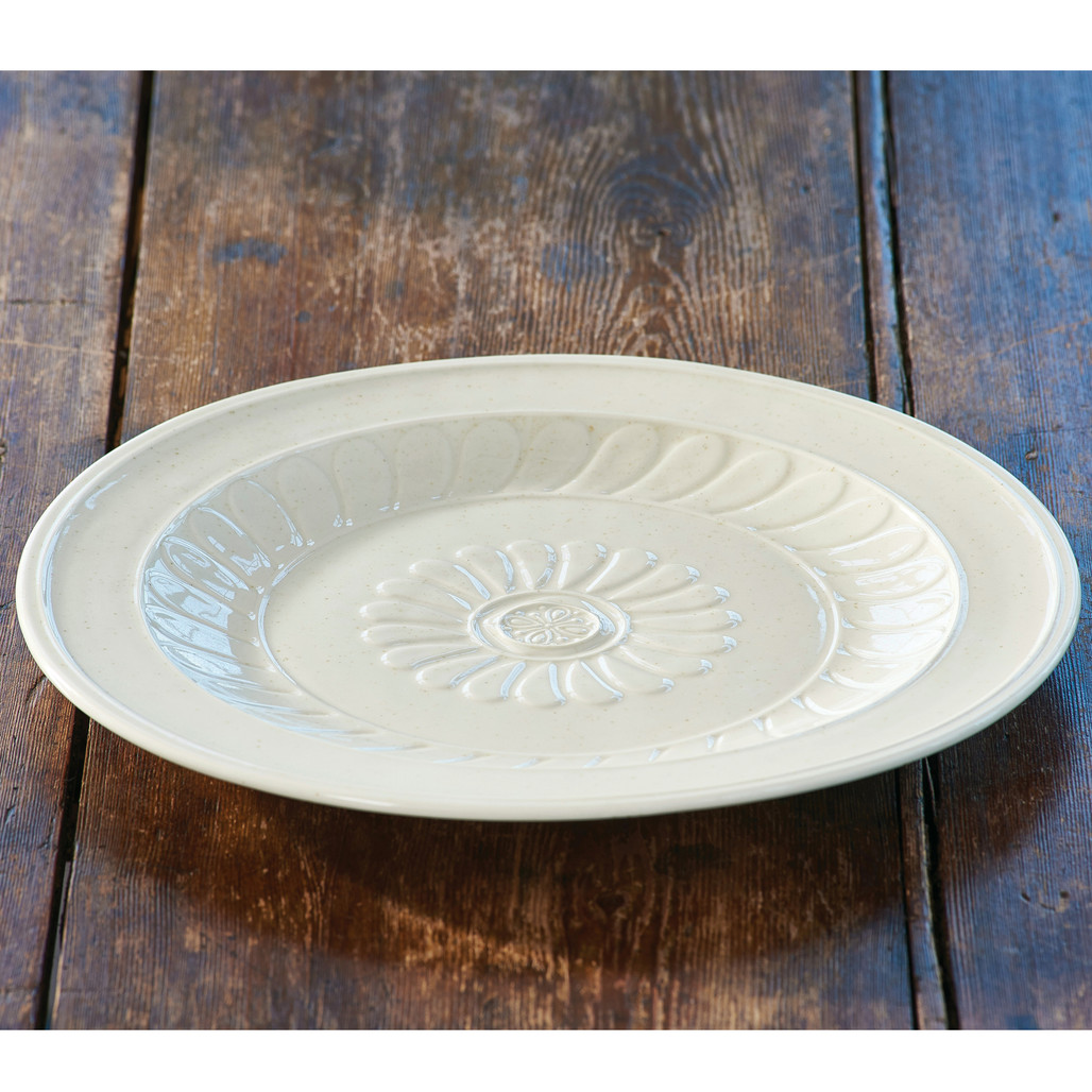 """Levingston 14"""" Platter"""