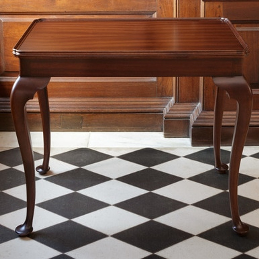 Lord Dunmore Tea Table