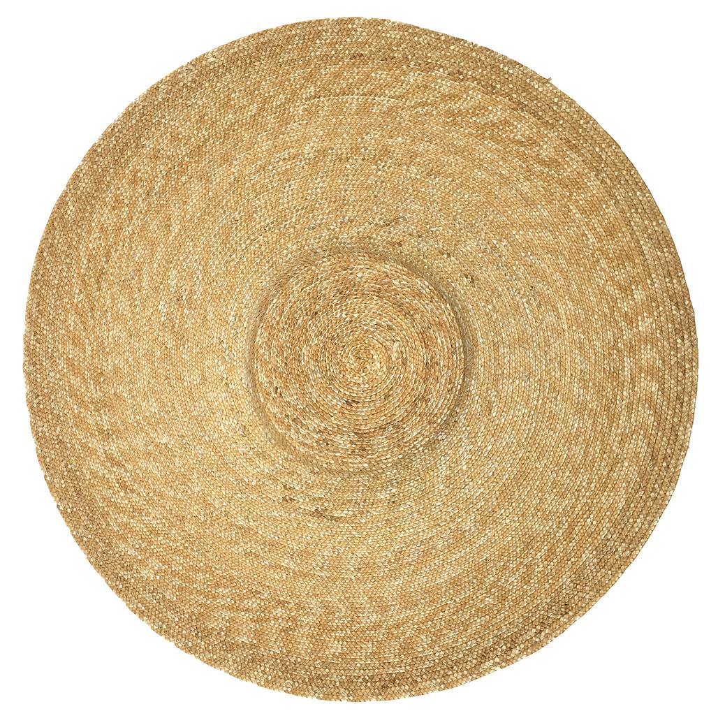 "18th Century Milan Straw Hat Blank - 6"" Brim   The Shops at Colonial Williamsburg"