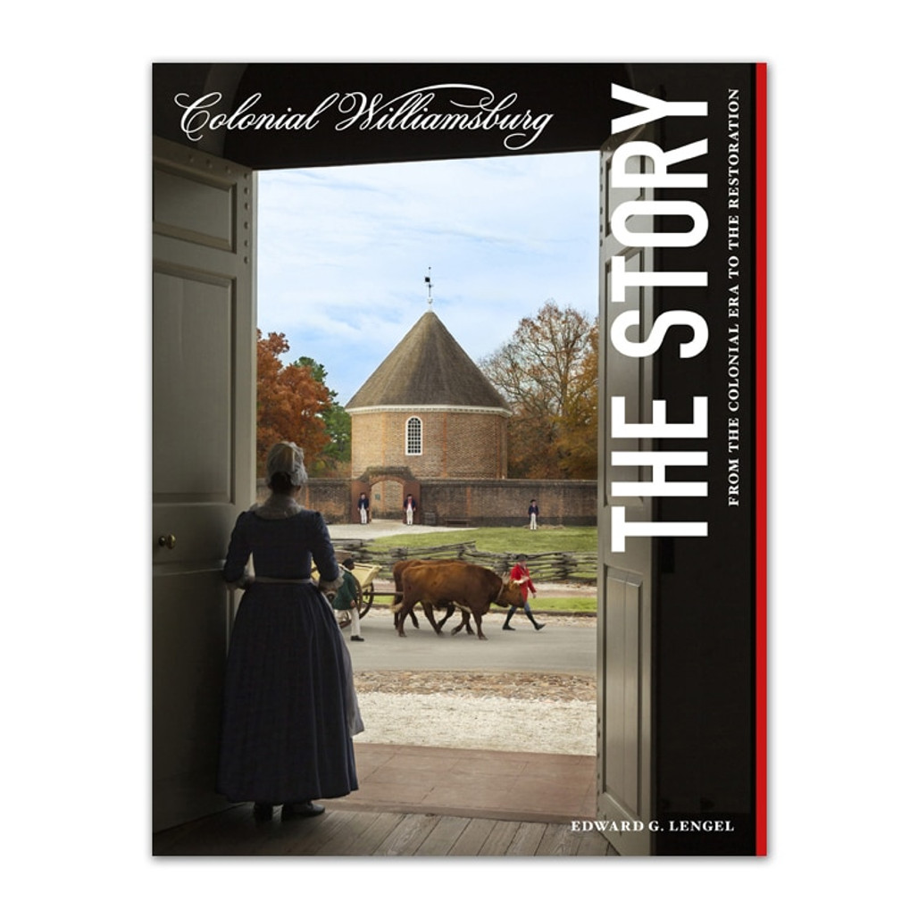 Colonial Williamsburg: The Story | The Shops at Colonial Williamsburg