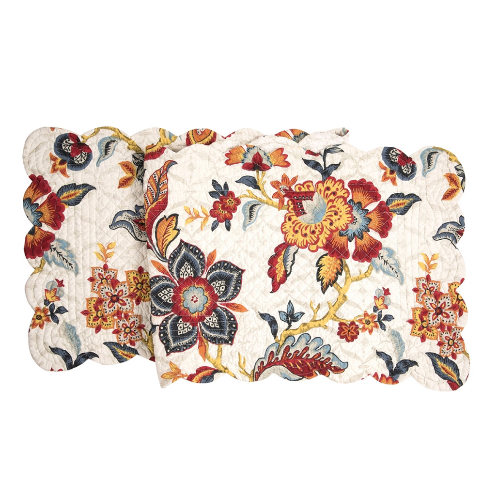 Kennedy Table Runner | The Shops at Colonial Williamsburg