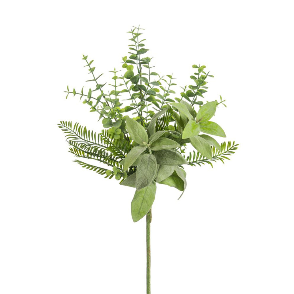 """Sage & Boxwood Bouquet 20""""   The Shops at Colonial Williamsburg"""