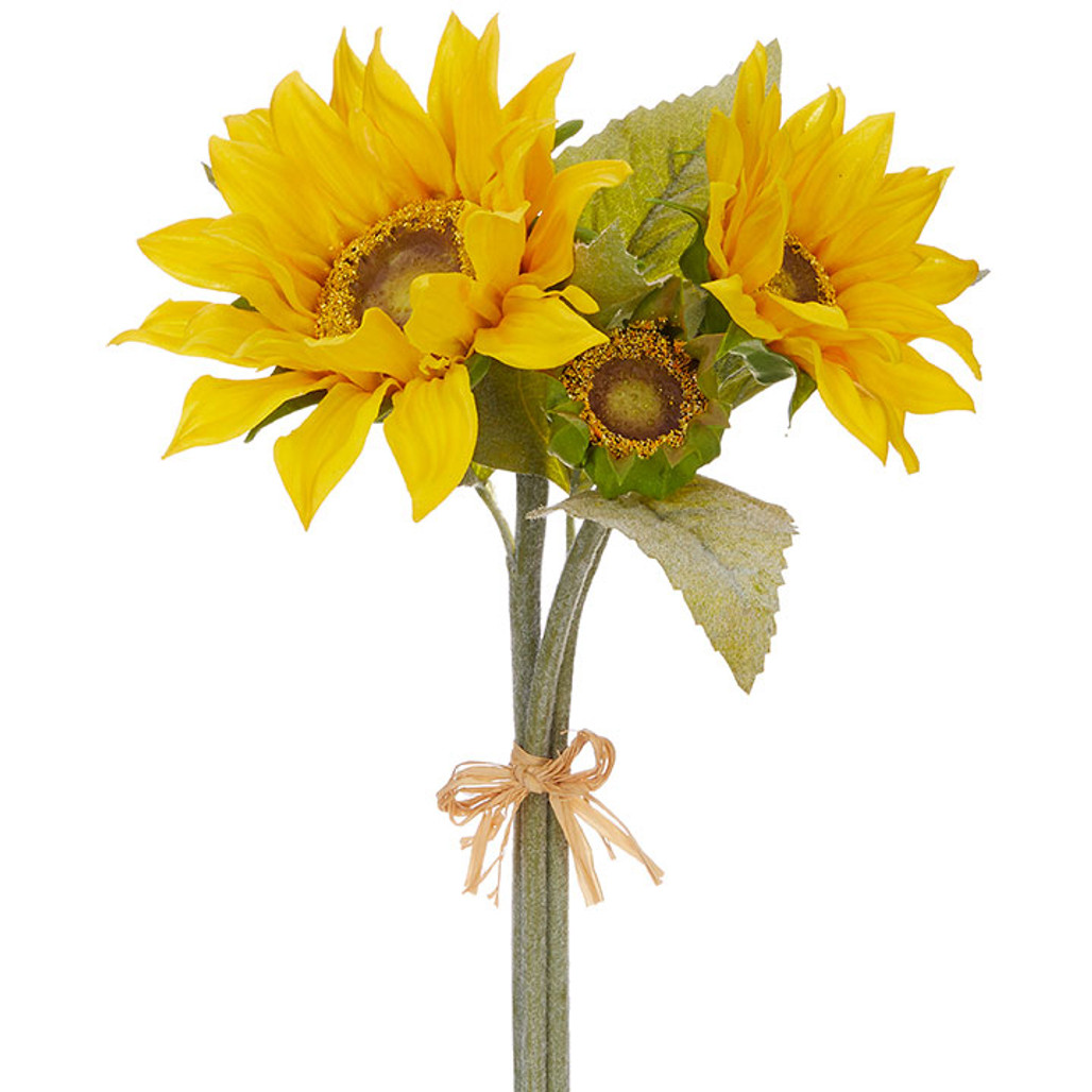 """Sunflower Bundle 16"""" 