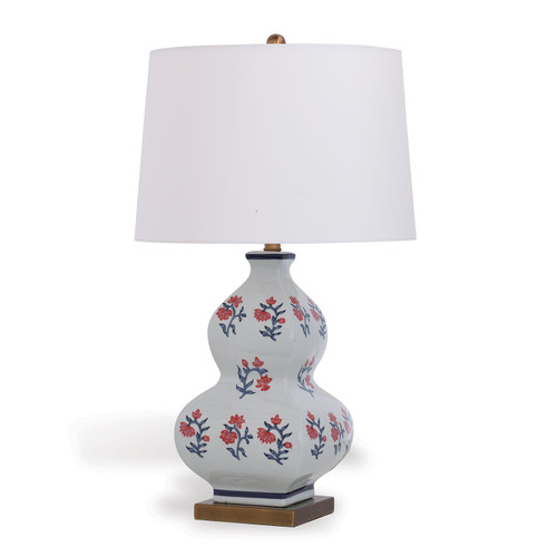WILLIAMSBURG Virginia Double Gourd Lamp by Port 68 | The Shops at Colonial Williamsburg