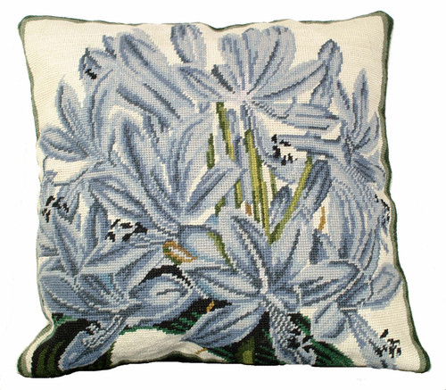 Agapanthus Pillow