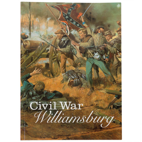 Civil War Williamsburg