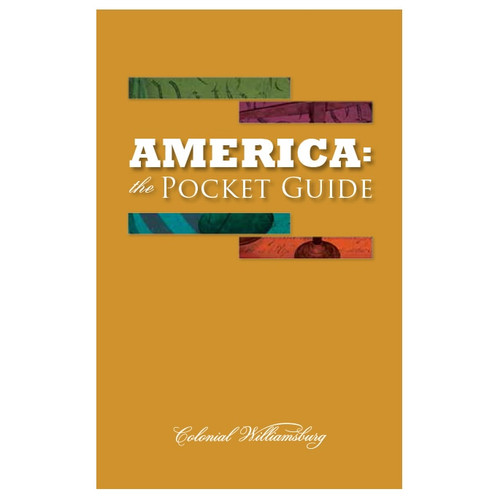America: The Pocket Guide