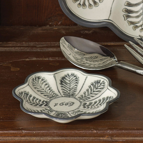 Levingston Spoon Rest Dish