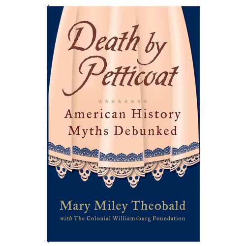 Death by Petticoat