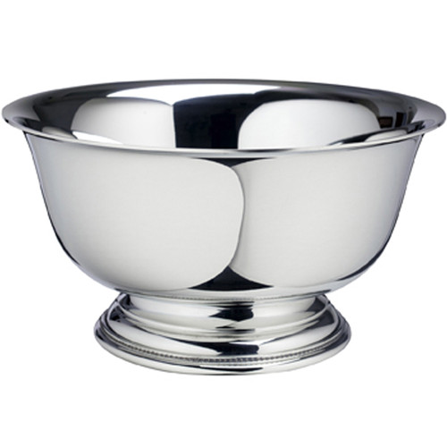 Small Pewter Revere Bowl