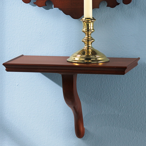 Chippendale Wall Bracket