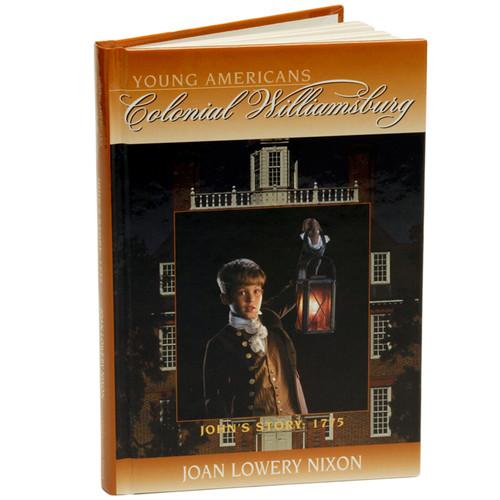 John's Story: 1775