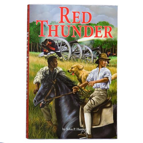 Red Thunder