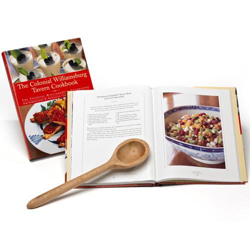 Tavern Cookbook
