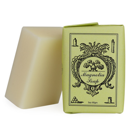 Magnolia Soap Bar