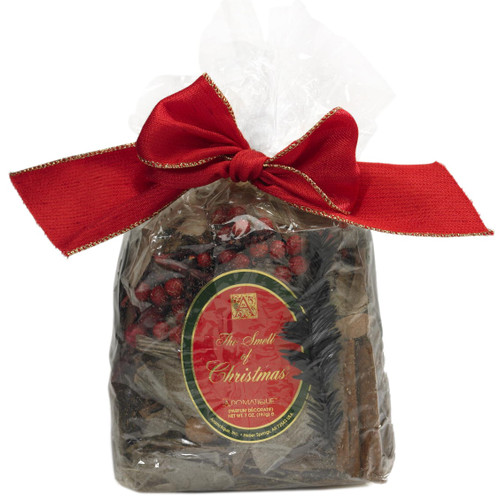 Smell of Christmas Fragrance Potpourri