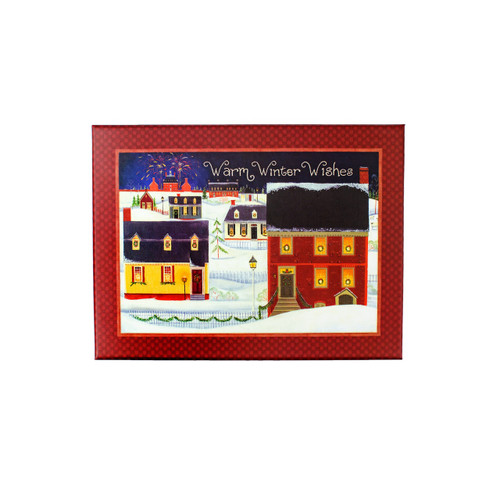 Grand Illumination Christmas Cards | The Shops at Colonial Williamsburg