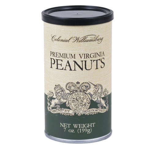 Virginia Peanuts 7 oz