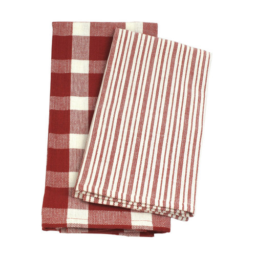 American Spirit Kitchen Towel Set