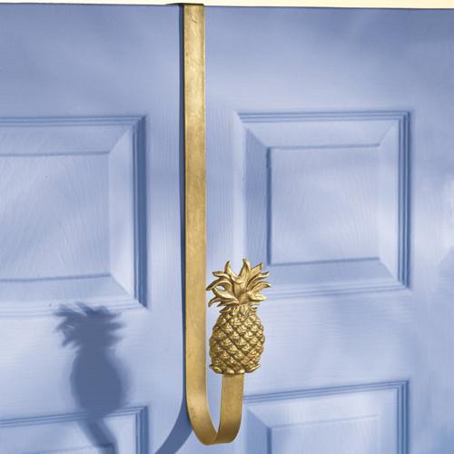 Pineapple Wreath Hanger