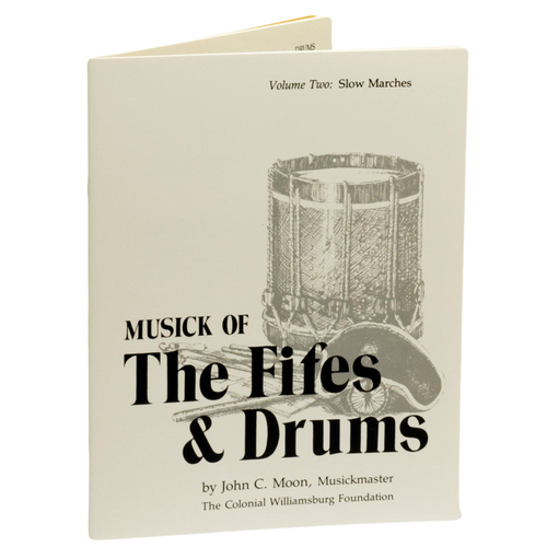 Musick Of The Fifes & Drums - Slow