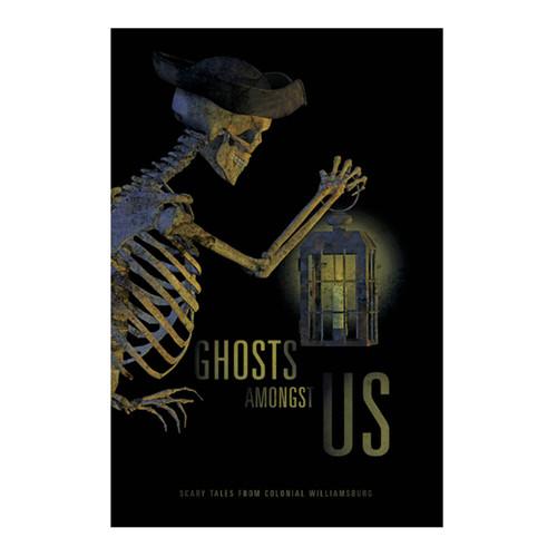 Ghosts Amongst Us