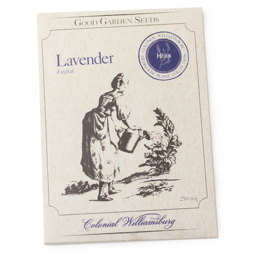 Lavender English Herbs Seeds