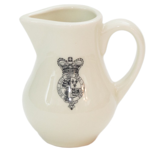 Colonial Williamsburg King's Arms Tavern Dinnerware - Creamer Jug