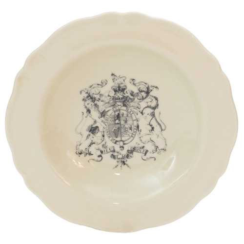 Colonial Williamsburg King's Arms Tavern Dinnerware -  Dinner Plate
