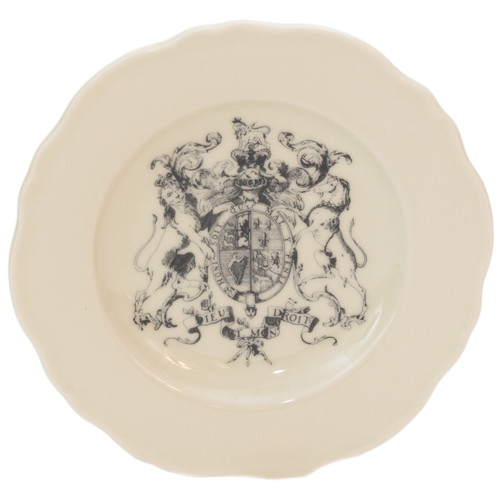 Colonial Williamsburg King's Arms Tavern Dinnerware - Bread and Butter Plate