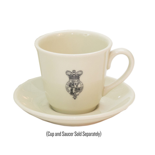 Colonial Williamsburg King's Arms Tavern Dinnerware - Cup and Saucer