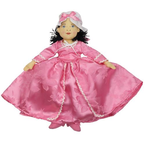 Virginia Doll