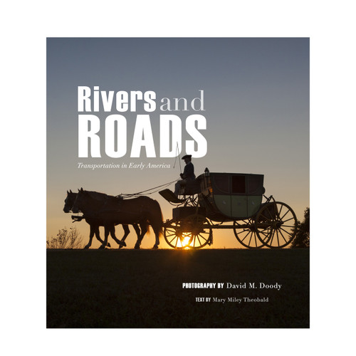 Rivers and Roads: Transportation in Early America