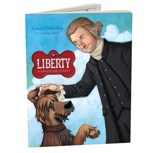 Liberty: A Day on DoG Street