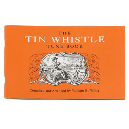 Tin Whistle Tune Book