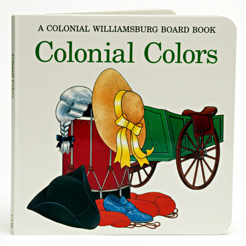 Colonial Colors