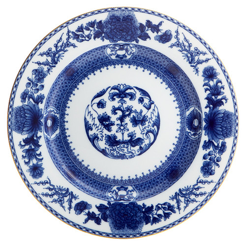 Imperial Blue Bread and Butter Plate